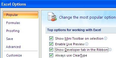 Insert a Drop Down Calendar Menu In Excel - Choose a Date! | Daniel
