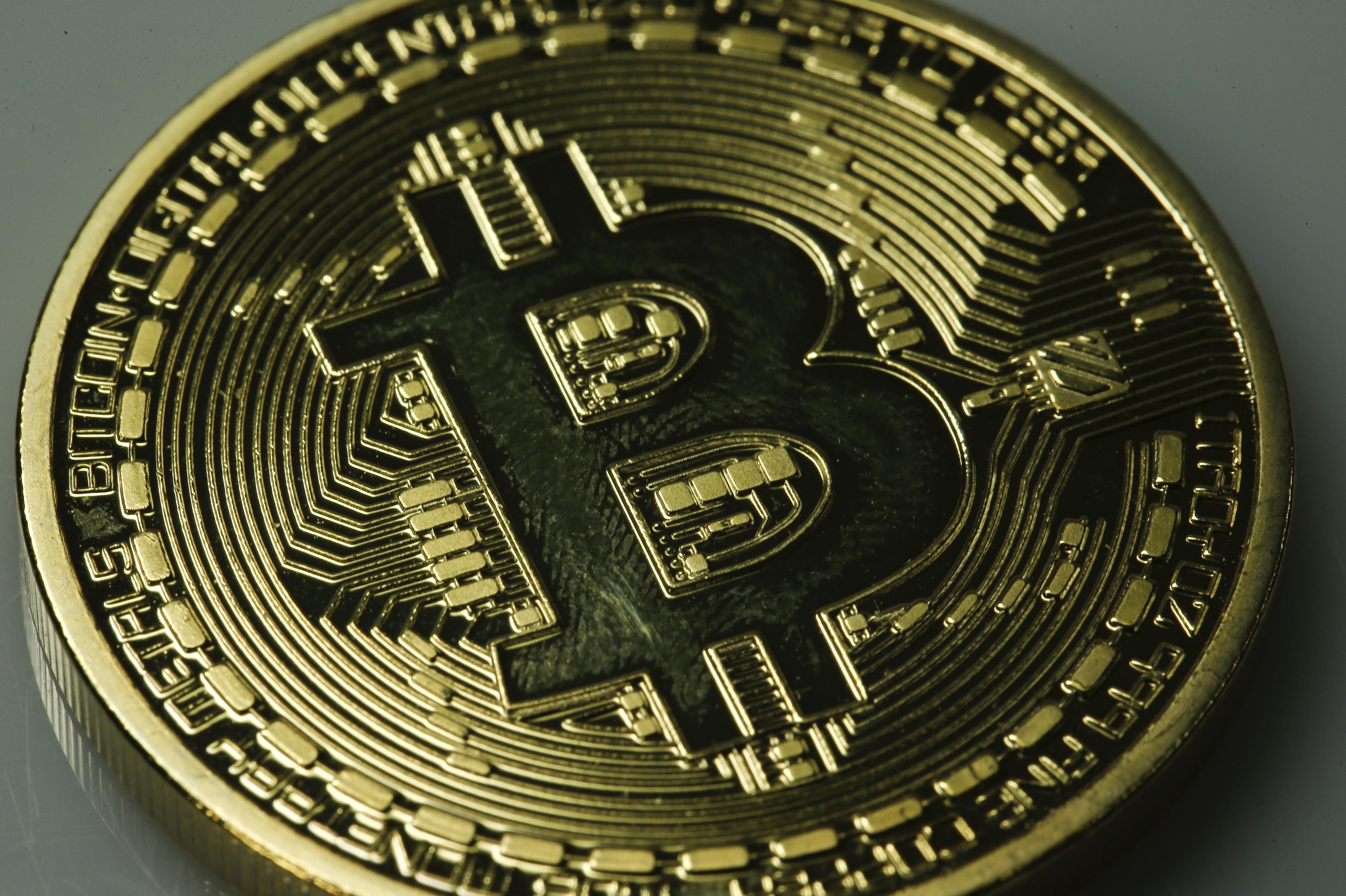 Cara membuat akun wallet bitcoin